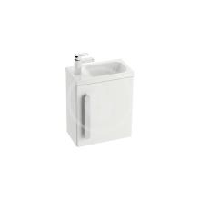 Skříňka pod umývátko SD 400, 400x220x500 mm, bílá
