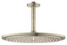 Grohe Hlavová sprcha 310, sprchové rameno 142 mm, 1 proud, kartáčovaný nikl 26067EN0
