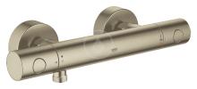 Grohe Termostatická sprchová baterie, kartáčovaný nikl 34065EN2