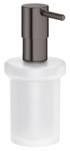 Grohe Dávkovač tekutého mýdla, tmavý grafit 40394A01
