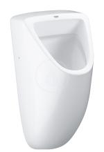 Grohe Bau Ceramic Pisoár, zadní přívod vody, alpská bílá 39438000