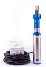 """PCH čerpadlo 1"""" J4-85-10 20m kabel"""