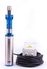 """PCH čerpadlo 1"""" J4-90-16 20m kabel"""