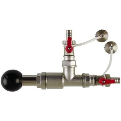 REGULUS pumpa plnící ruční 15111