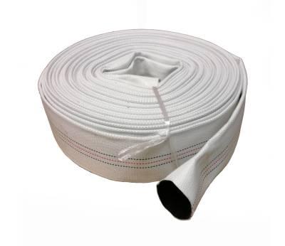 Požární hadice ke kalovým čerpadlům