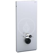 Geberit Monolith Sanitární modul pro závěsné WC, 114 cm, spodní přívod vody, bílá 131.031.SI.5