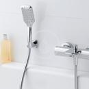 Ruční sprcha MyCity 120, chrom