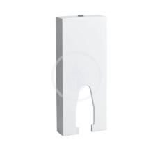 Laufen Stojící splachovací nádrž, 400x140 mm, bílá H8286600008821
