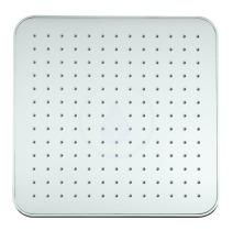 Hlavová sprcha, 302x302 mm, nerezová ocel