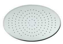 Hlavová sprcha, 226x346 mm, nerezová ocel