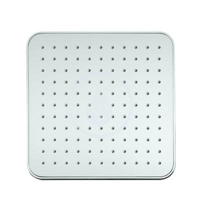 Hlavová sprcha, 242x242 mm, nerezová ocel