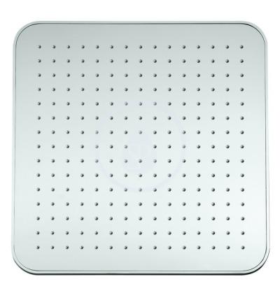 Hlavová sprcha, 353x353 mm, nerezová ocel