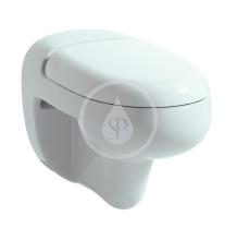 Laufen Závěsné WC, 520x310 mm, bílá H8200310000001