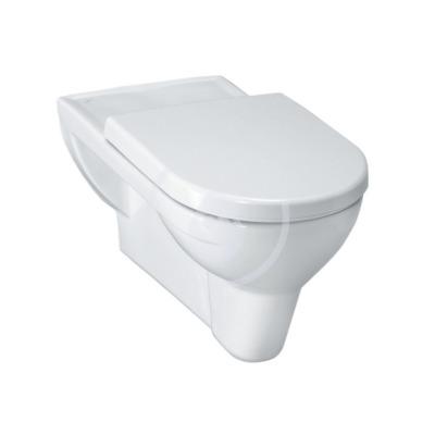 Závěsné WC Handicap, 700x360 mm, bílá