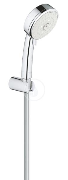 Sprchová souprava, 3jet, chrom
