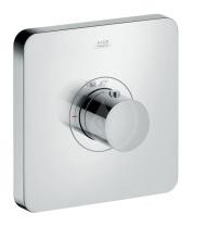 Axor Highflow termostat pod omítku, chrom 36711000