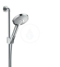 Axor Citterio Sprchová souprava s ruční sprchou Raindance Select S 120 3jet, chrom 27991000