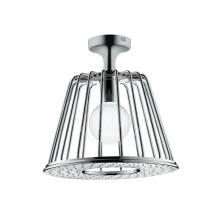 Axor Horní sprcha 1jet s napojením od stropu a designem Nendo, chrom 26032000