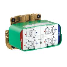 Axor One Těleso pro termostatickou podomítkovou baterii 45710180