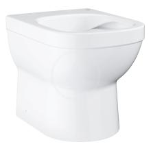 Grohe Stojící WC, rimless, PureGuard, alpská bílá 3932900H
