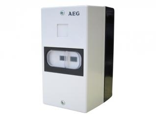 AEG skříňka MBS25   IP55