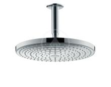 Hansgrohe Raindance Select S Hlavová sprcha 300, 2 proudy, sprchové rameno 100 mm, chrom 27337000