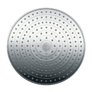 Horní sprcha 300 2jet s ramenem sprchy 390 mm, chrom