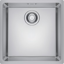 Franke Maris Dřez MRX 210/610-40, 440x440x180 mm, nerez 127.0539.540