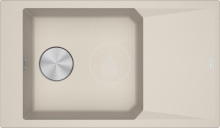 Franke FX Fragranitový dřez FXG 611-86, 860x500 mm, sahara 114.0540.928