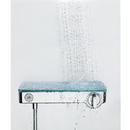 Sprchový termostat 300, bílá/chrom