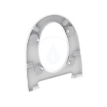 Geberit AquaClean WC sedátko bezbariérové, alpská bílá 147.042.11.1