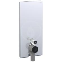 Geberit Sanitární modul pro stojící WC, 114 cm, spodní přívod vody, bílá 131.233.SI.5