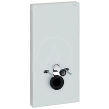 Geberit Monolith Plus Sanitární modul pro závěsné WC, 101 cm, spodní přívod vody, bílá 131.221.SI.5