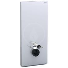Geberit Monolith Plus Sanitární modul pro závěsné WC, 114 cm, spodní přívod vody, bílá 131.231.SI.5