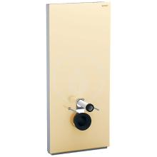 Geberit Monolith Plus Sanitární modul pro závěsné WC, 114 cm, spodní přívod vody, písková 131.231.TG.5