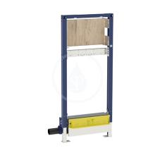 Geberit Duofix DUOFIX pro sprchu, 130 cm, s odtokem ve stěně, pro armatury pod omítku 111.581.00.1
