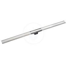 Geberit CleanLine Nerezový sprchový kanálek, 1 300 mm, leštěný kov 154.457.KS.1