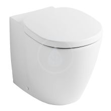 Ideal Standard Connect Stojící WC s hlubokým splachováním, bílá E823101