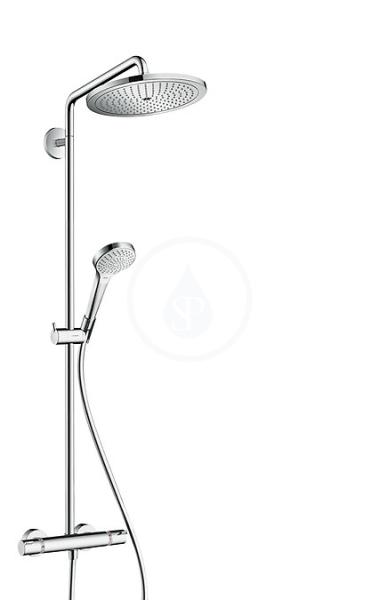 Sprchová souprava 280 1jet Showerpipe, chrom