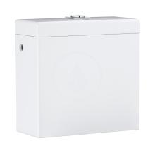 Grohe Splachovací nádrž, 370x170 mm, boční napouštění, alpská bílá 39489000