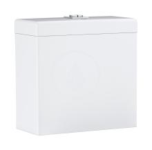 Grohe Splachovací nádrž, 370x170 mm, spodní napouštění, alpská bílá 39490000