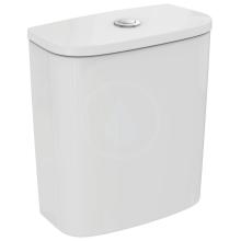 Ideal Standard Esedra Splachovací nádrž, 370x170 mm, spodní napouštění, bílá T282801