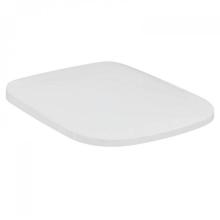 Ideal Standard Esedra WC sedátko, bílá T318201