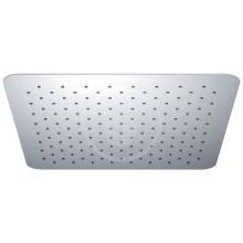 Ideal Standard Hlavová sprcha LUXE, 200x200 mm, nerezová ocel B0387MY