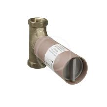 Axor Montážní tělesa Těleso 130 l/min pro uzavírací ventil pod omítku, vřeteno 16970180