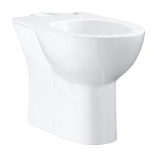 Grohe Bau Ceramic WC kombi mísa, alpská bílá 39428000