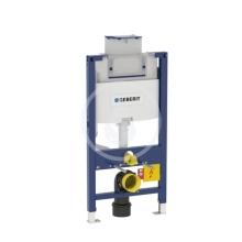 Geberit Duofix Montážní prvek pro závěsné WC, 98 cm, se splachovací nádržkou pod omítku Omega 12 cm 111.030.00.1