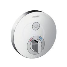 Hansgrohe Shower Select Sprchová baterie pod omítku, pro 1 výstup, chrom 15747000