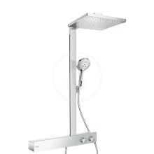 Hansgrohe Raindance E Sprchový systém 300 1jet s termostatem 600 EcoSmart 9 l/min, chrom 27364000