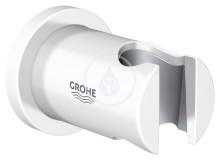 Grohe Rainshower Nástěnný držák sprchy, bílá 27074LS0